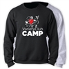 VARIETY CLUB OFFICIAL CREW SWEATSHIRT