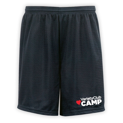 VARIETY CLUB EXTREME MESH ACTION SHORTS