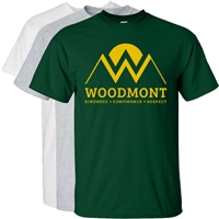 WOODMONT OFFICIAL CAMP TEE
