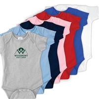 WOODMONT INFANT BODYSUIT