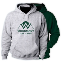 WOODMONT OFFICIAL HOODED SWEATSHIRT