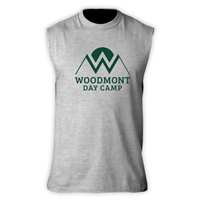 WOODMONT SLEEVELESS TEE