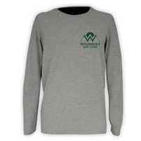 WOODMONT THERMAL LONG SLEEVE TEE
