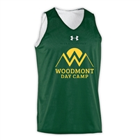 WOODMONT UNDER ARMOUR REV TANK