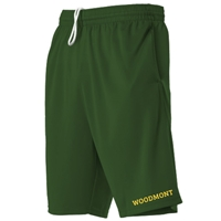 WOODMONT SHORT WITH POCKETS