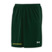 WOODMONT UNDER ARMOUR BASKETBALL SHORT