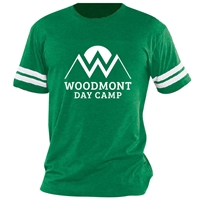 WOODMONT GAME DAY TEE