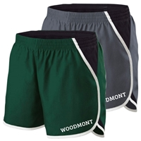 WOODMONT ENERGIZE SHORTS