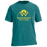WOODMONT DAY VINTAGE TEE