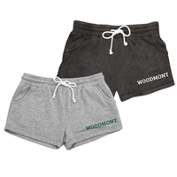 WOODMONT RALLY SHORT
