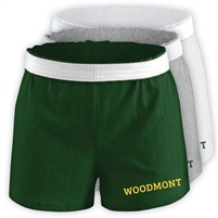 WOODMONT LADIES COTTON SHORT