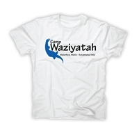 WAZIYATAH OFFICIAL CAMP TEE