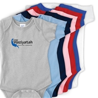 WAZIYATAH INFANT BODYSUIT
