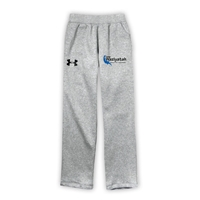 WAZIYATAH UNDER ARMOUR TEAM RIVAL FLEECE PANT