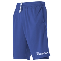 WAZIYATAH SHORT WITH POCKETS
