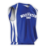 WAZIYATAH OFFICIAL REV BASKETBALL JERSEY