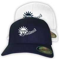 YACHAD CAMP FLEX FIT CAP