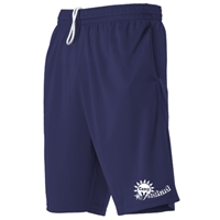 YACHAD SHORT WITH POCKETS