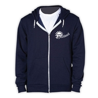 YACHAD AMERICAN APPAREL FLEX FLEECE HOODY