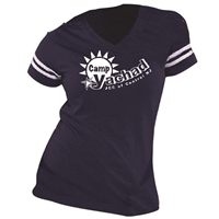 YACHAD LADIES GAME DAY TEE