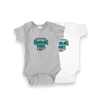 RAMBLING PINES INFANT ONESIE