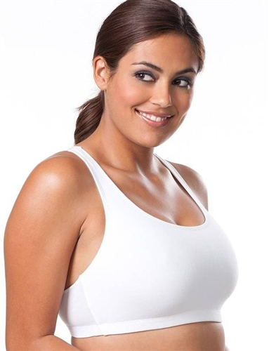 really cheap outlet on sale new list BL0514 - Leading Lady Sport Full Figure Bra