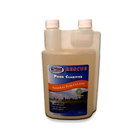 Pond Clarifier 32oz.
