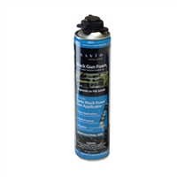 Black Foam Cartridge 24 oz