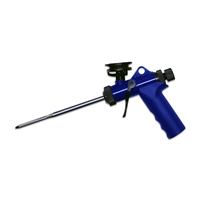 Black Foam Gun Applicator Plastic