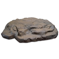 Savio Engineering K5001 - Dark Brown Large Stone Cover