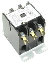New Definite Purpose Contactor 2 Pole 30//40Amp CN-PBC302-24V coil 10