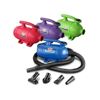 XPOWER B-2 Pro-At-Home Pet Dryer / Vacuum