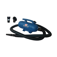 XPOWER Super Tub Pro B-27 Dual Motor Force Pet Dryer (6 HP)