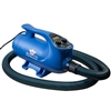 XPOWER B-8 Elite Pro Force Pet Dryer (4 HP)