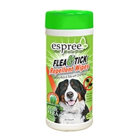 Flea & Tick Wipes