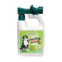 Flea and Tick Body Wash for Dogs