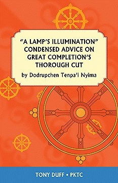 """A Lamp's Illumination"", Condensed Advice on Great Completion's Thorough Cut"
