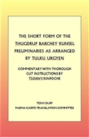 Commentary on the Barchay Kunsel Condensed Preliminaries
