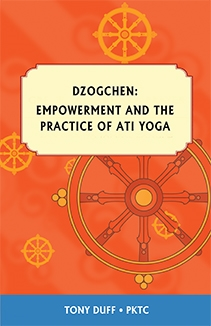 Empowerment and Atiyoga