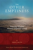 The Other Emptiness, Entering Wisdom Beyond Emptiness of Self