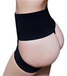 Wholesale Butt Lifter Panty with adjustable hooks