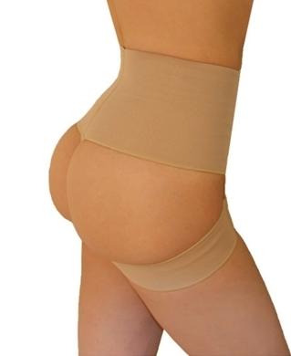 3fa5cfb3b47 Wholesale Butt Lifter Panty with adjustable hooks -  BestWholesaleLingerie.com