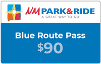 Blue Route Pass