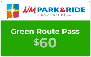 Green Route Pass