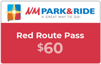 Red Route Pass