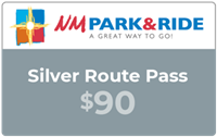 Silver Route Pass