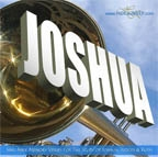 Joshua Bible Memory Cd: 1984 NIV