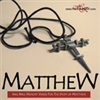 Matthew Bible Memory Cd: 1984 NIV