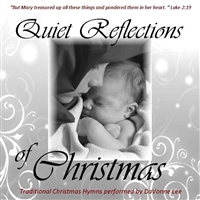 Quiet Reflections of Christmas