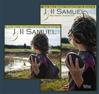 I & II Samuel Combo 2: Bible Memory Cd & Teaching DVD